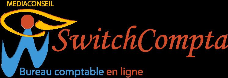 SwitchCompta - Bureau comptable en ligne